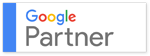 GooglePartnerロゴ